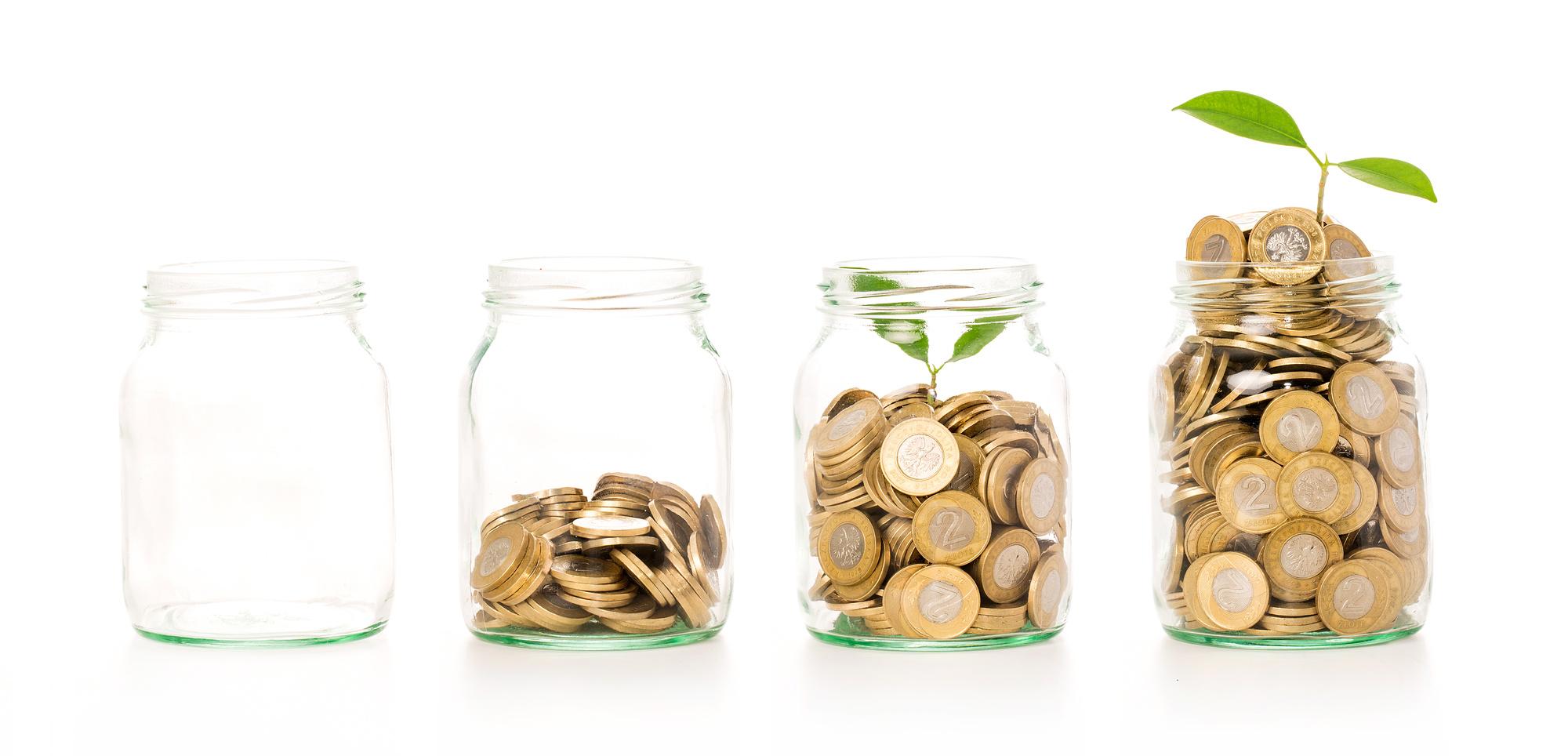 invest money online