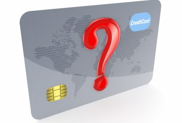 credit card myths