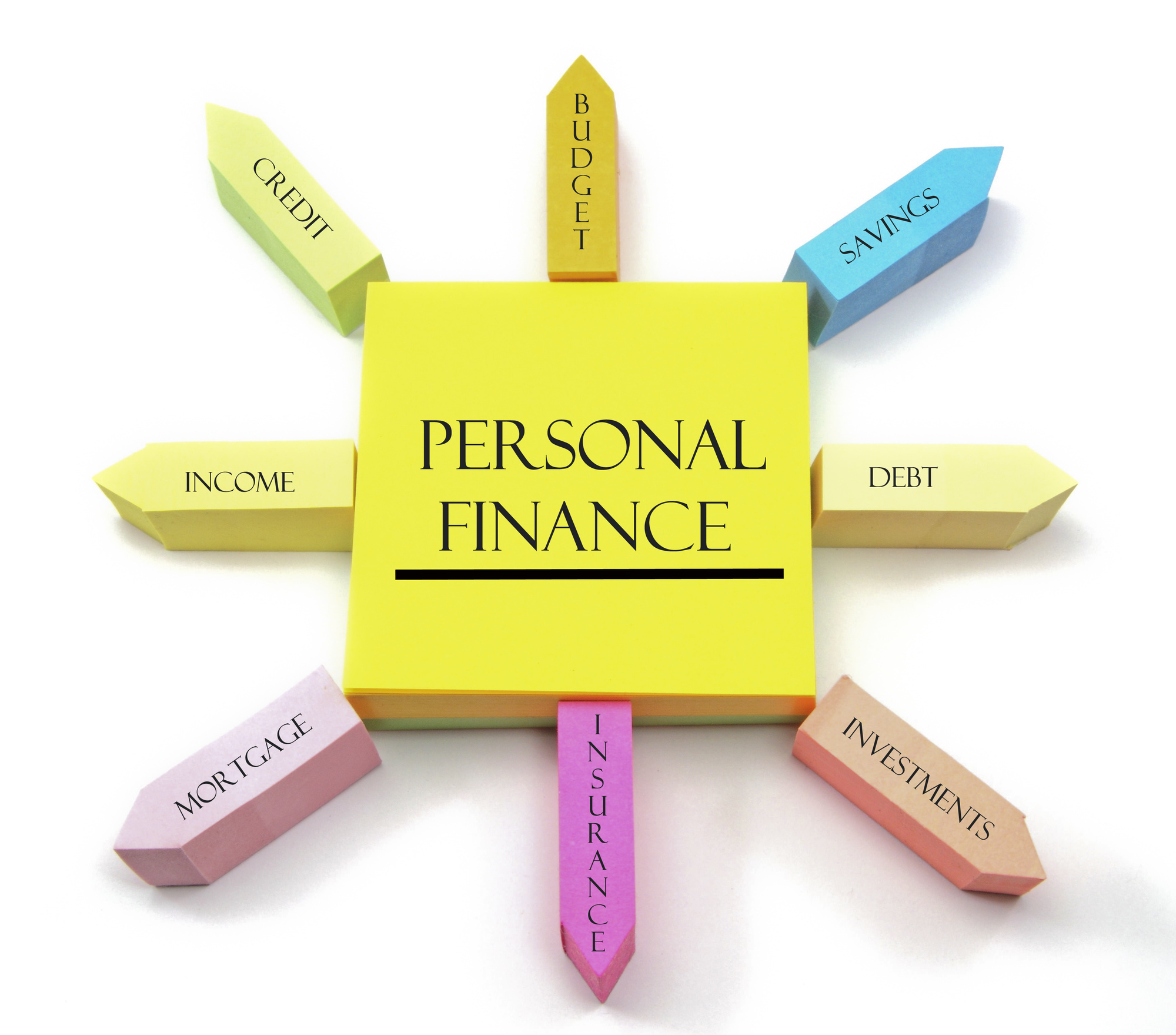 13 Personal Finance Tips to Change Your Approach to Money ...