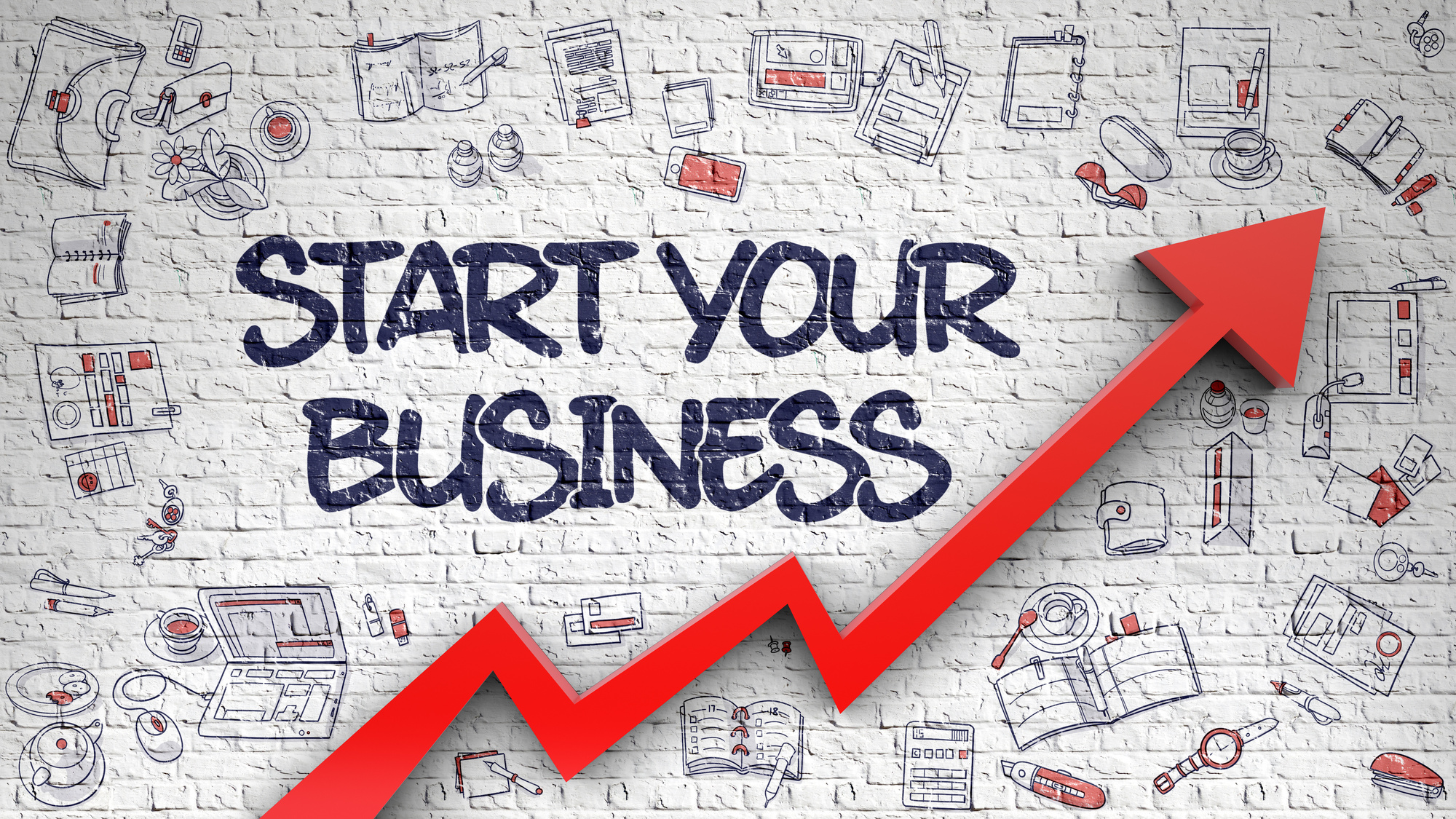 how to raise money to start a business