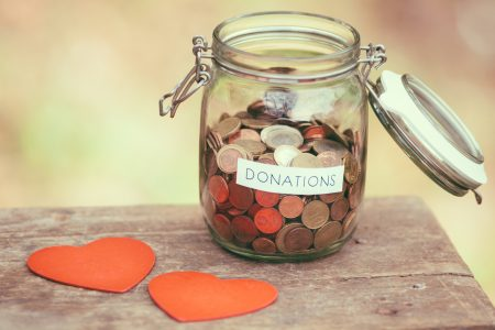 Here Are 3 Places Worth Your Donation Money (And 2 You Need to Avoid)