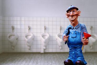 average plumbing costs