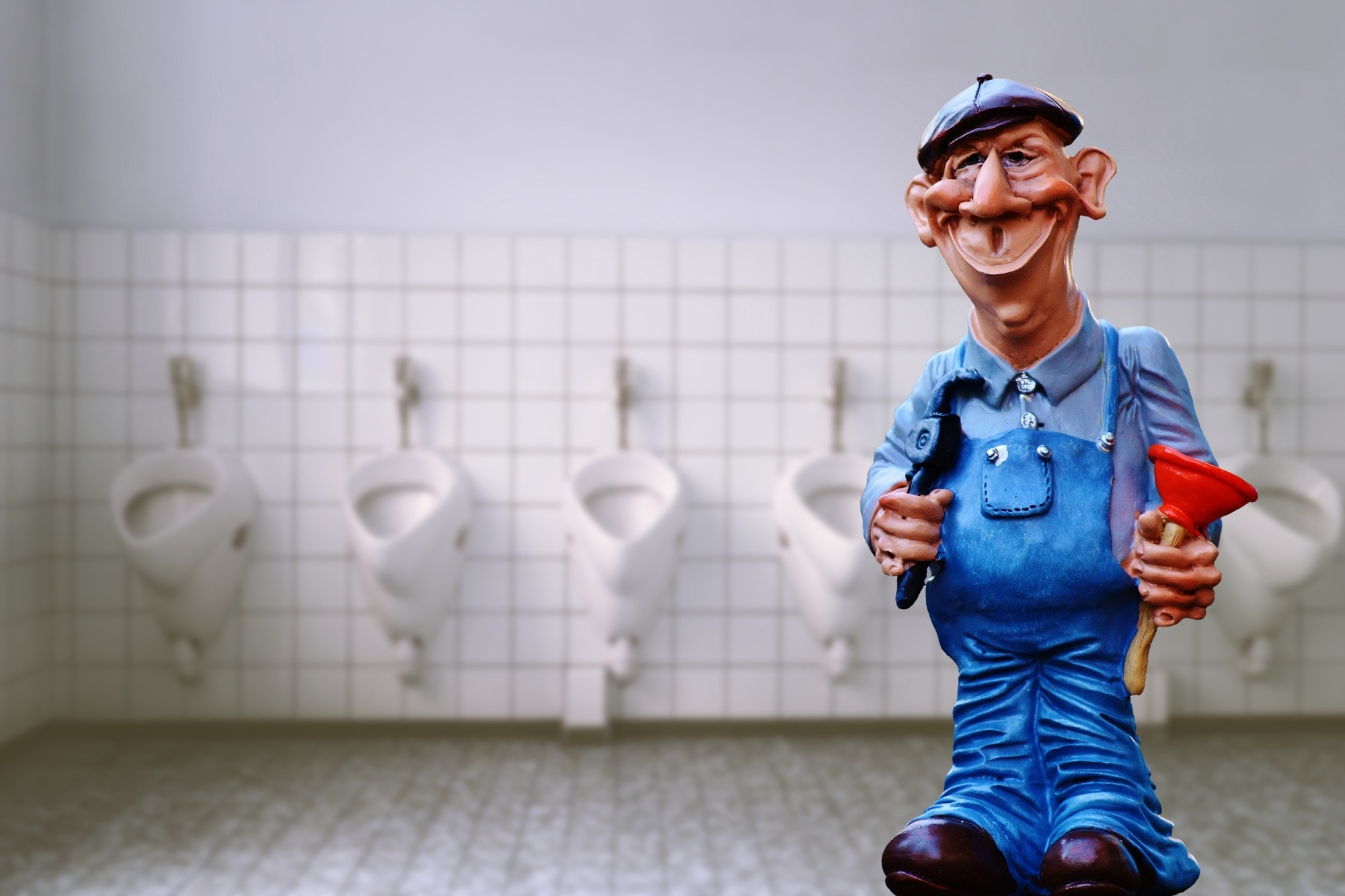 average plumbing costs