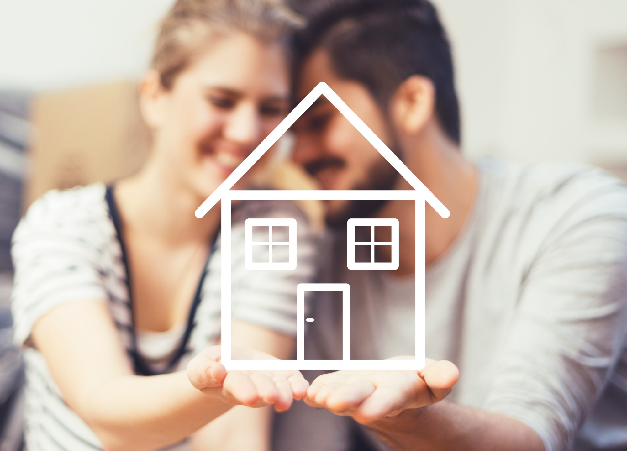 Couple Planning to Buy a House For the First Time